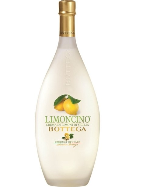 L. BOTTEGA LIMONCINO CREMA X 500 ML