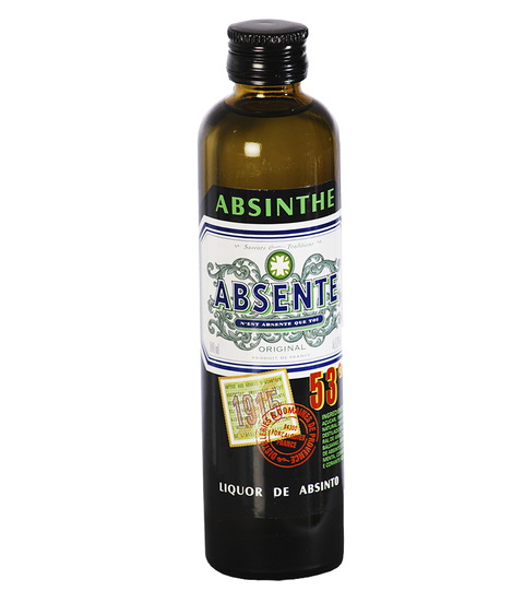 L. ABSINTHE ORIGINAL X 100 ML