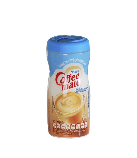 COFFEE MATE LIGHT X 170 GR