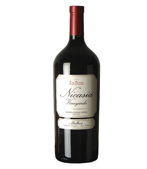 NICASIA RED BLEND MALBEC X 1500 ML