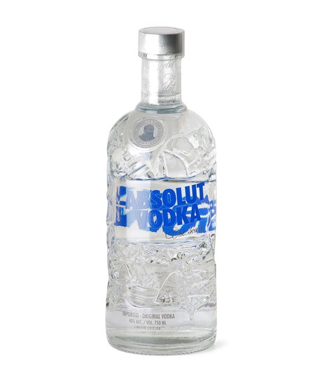 V. ABSOLUT ONE SOUCE ED LIMITADA X 750 ML