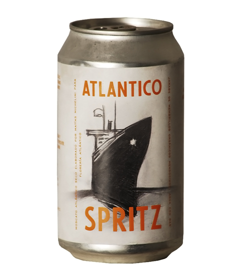 ATLANTICO SPRITZ X 354 ML
