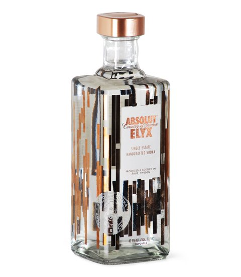 V. ABSOLUT ELYX 1 L ED. LIMITADA