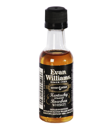 MIN. W. EVAN WILLIAMS X 50 CC