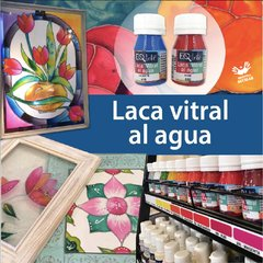 Pintura Vitral EQ 37 ml