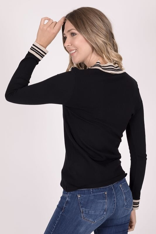 SWEATER ESC V/LUREX (30806) en internet