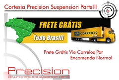 L200 Sport - Kit Buchas Bandeja Pu - 5 Anos Garantia - Precision Suspension Parts