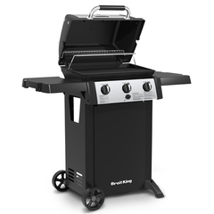 Parrilla a gas Broil King GEM320 - comprar online