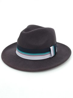 Chapéu Fedora On The Ocean - 21617