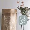 PAPERBAG Cosas maravillosas (OUTLET)