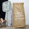 PAPERBAG Viajar KRAFT (OUTLET)