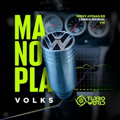 Manopla de câmbio universal para vw manual