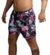 SHORT MASCULINO BLACK SPLASH - comprar online