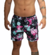 SHORT MASCULINO BLACK SPLASH