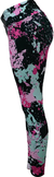 LEGGING BLACK SPLASH - comprar online