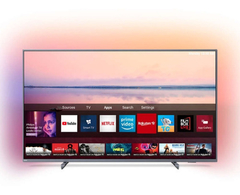 "PHILIPS TELEVISOR LED 65"" PUD6794 ULTRA 4K SMART"