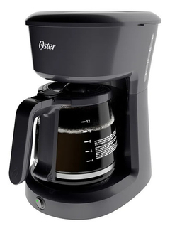 OSTER CAFETERA DSC12B FILTRO ROCKET POWER