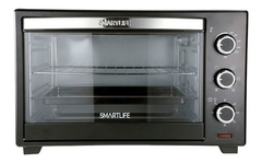 SMARTLIFE HORNO SL-TOR040 ELECTRICO 40LTS