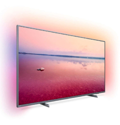 "PHILIPS TELEVISOR LED 65"" PUD6794 ULTRA 4K SMART - comprar online"