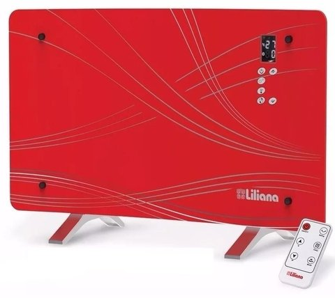 "TURBOCALEFACTOR LILIANA PPV510 DE PIE/PARED ""TURBOLUXE"""