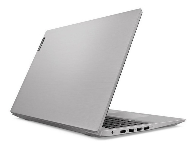 Lenovo Notebook 15.6 Ip S145 15iil I5 4gb/1tb/w10