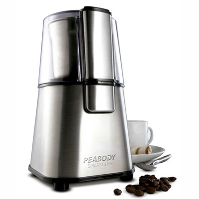 MOLINILLO DE CAFE PEABODY MC9100