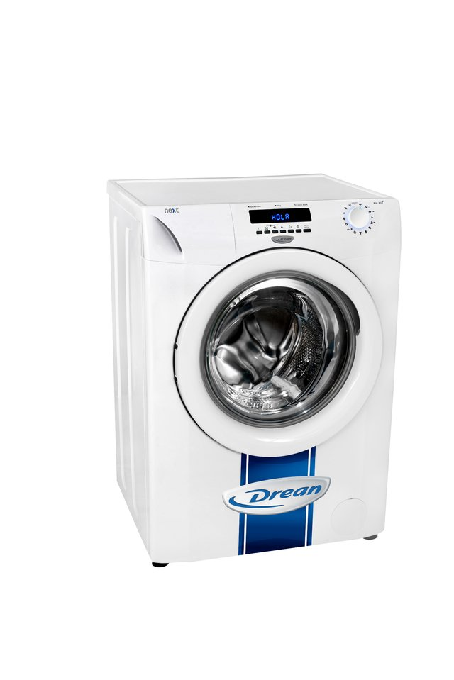 Lavarropa Drean Next 8.12 Eco 8kg 1200rpm