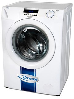 LAVARROPAS DREAN NEXT 6.06 ECO 6KG 600RPM