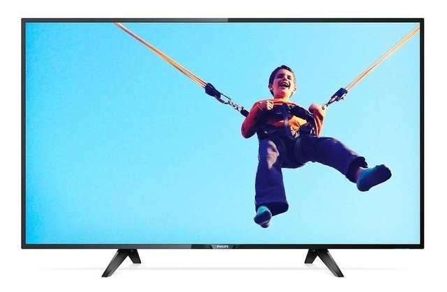 "PHILIPS TELEVISOR LED 43"" PFG5813 SMART FHD"