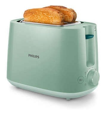 TOSTADORA PHILIPS HD2581/60