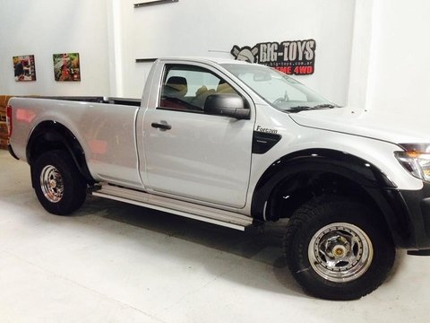 Fenders Ford Ranger 2012-2015 en internet