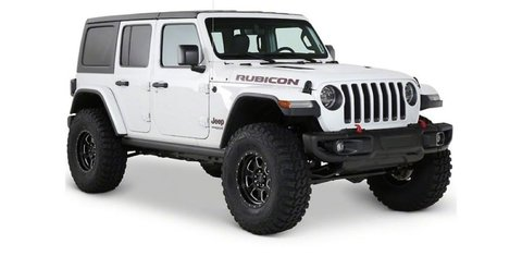"KIT DE SUSPENSION 3,5"" JEEP WRANGLER JL 2020+ - comprar online"