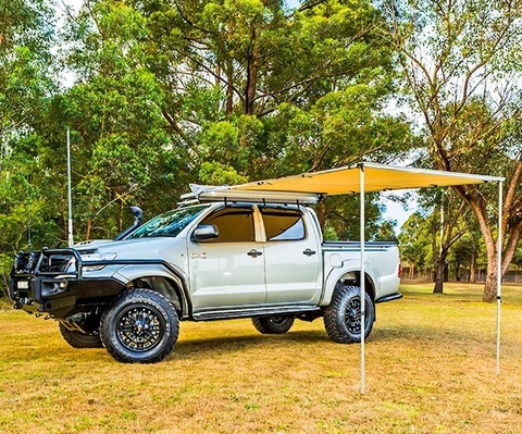 Toldo Lateral - Big-toys
