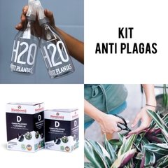 Kit Anti Plagas