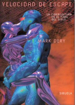 Velocidad de escape - Mark Dery -  ISBN  9788478443963 en internet