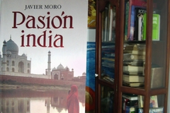 Pasión India  - Javier Moro  -  Isbn   9788432217777.