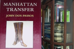 Manhattan Transfer  - John Dos Passos  - Isbn 9788435033183