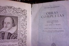 Obras Completas - William Shakespeare