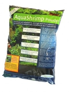 Substrato Aqua Shrimp Powder C/ Bacter Kit 3L Prodibio