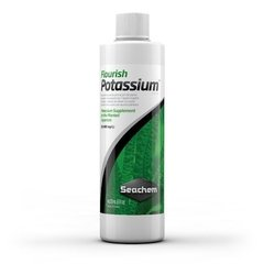 Flourish Potassium 100ml SEACHEM