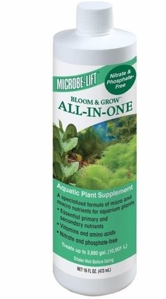 Bloom & Grow - All in One 473ml Microbe-Lift