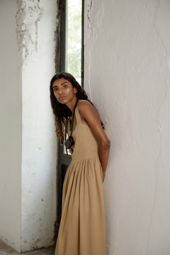Long Dress - Julieta Grana