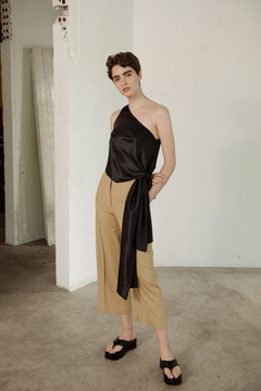 Image of Culotte Pants