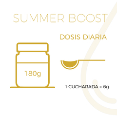 BIO-ACTIVE + SUMMER BOOST - Giovegen
