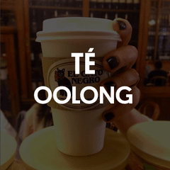 Té Oolong (China)