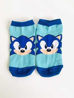 Soquetes Sonic