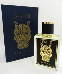 Perfume Above All - Extrait Parfum