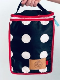Lunch Bag BOX Black en internet