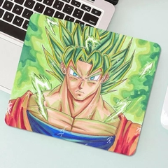 Mousepad Pequeno 18cmx22cmx3mm DRAGON BALL