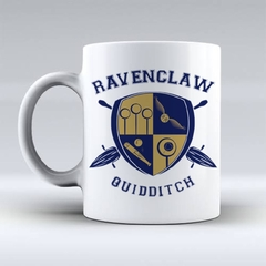 CANECA - HARRY POTTER  QUADRIBOL